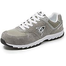 Dunlop Flying Arrow - Zapatos (41) color gris
