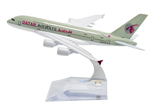 tang-dynastytm-1400-16cm-air-bus-a380-qatar-airways-plane-metal-airplane-model-plane-toy-plane-model