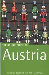 Austria: The Rough Guide (Rough Guide Travel Guides)