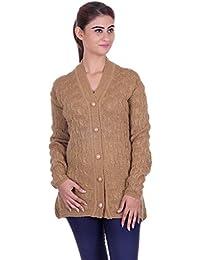 eWools Women's Ladies Girls Woolen winter wear Sweater