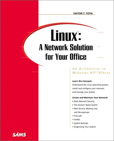 Linux: A Network Solution for Your Office