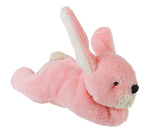 Glamour Girlz Magnet, One size, mehrfarbig, Candy Pink Bunny, One size (Candy Magnet)