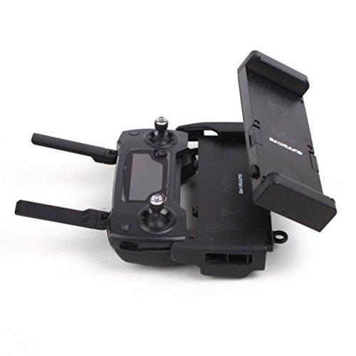 MMLC RC Freie Demontage Flache Rotierende Faltbare Halterung Halter Teile Für DJI Mavic (a) (Für Kamera-beleuchtung-kit Produkte)