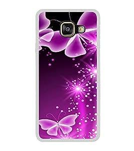 ifasho Designer Phone Back Case Cover Samsung Galaxy A5 (6) 2016 :: Samsung Galaxy A5 2016 Duos :: Samsung Galaxy A5 2016 A510F A510M A510Fd A5100 A510Y :: Samsung Galaxy A5 A510 2016 Edition ( Beard No shave November Yellow )