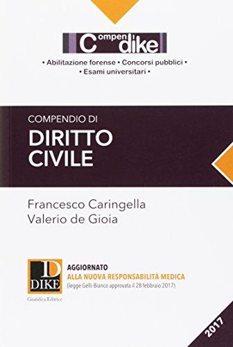 Compendio di diritto civile. Ediz. minore