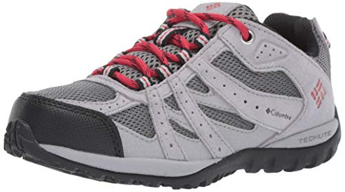 Columbia Boys' Redmond Hiking Shoes