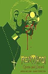 Rex Mundi Volume 4: Crown and Sword