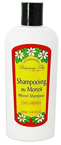 Monoi Tiare Tahiti, Shampooing à l'huile de noix de coco,