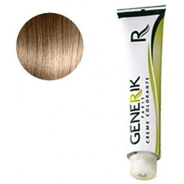 Coloration 9 blond tres clair