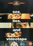 Sex, Lies And Videotape [DVD] [1989]