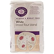 Doves Farm Gluten and Wheat Free White Bread Flour, 1kg