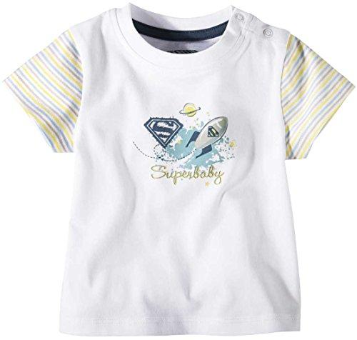 superbabytm-t-shirt-manches-courtes-bebe-fille-0-a-24-mois-blanc-3-mois