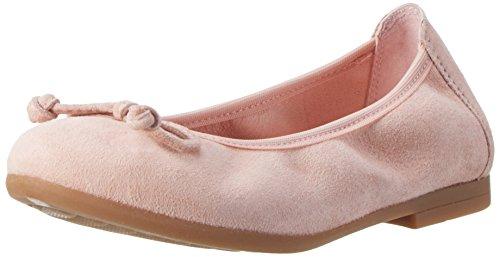 Unisa Mädchen Casia_17_ks Geschlossene Ballerinas Pink (LOTO)
