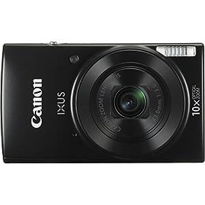 Beste Kompaktkameras: Canon IXUS 180