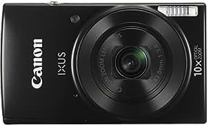 Canon IXUS 180 Digitalkamera 2,7 Zoll schwarz