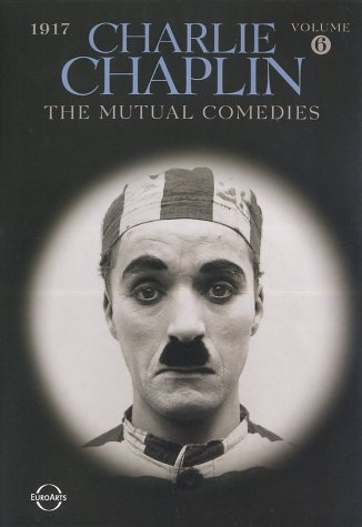 Charlie Chaplin - The Mutual Comedies Vol. 6, 1917