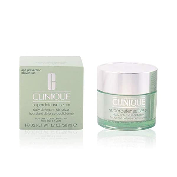 Clinique 56352 – Crema antiarrugas, 50 ml