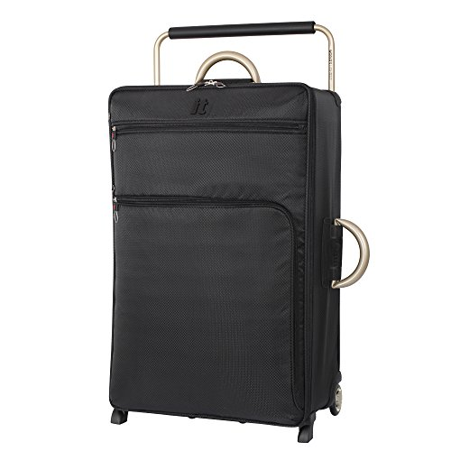 it-luggage-worlds-lightest-79cm-two-wheel-trolley-suitcase-black