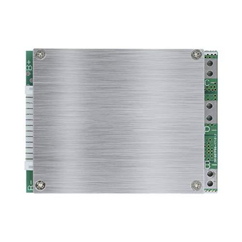 TOOGOO 13S 35A 48V Li-Ion Battery Protection Board BMS Pcm PCB con Bilancia per Scooter Elettrico E-Bike