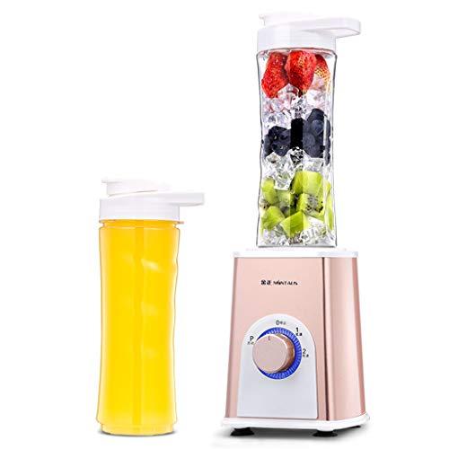 Juicer tragbare kleine tragbare Tasse mit Mini-Saft für den Heimgebrauch