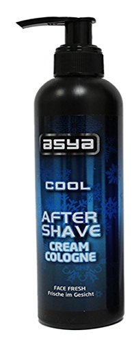 Asya After Shave Cream Cologne Cool 250ml