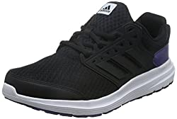 adidas Mens Galaxy 3 M Cblack, Cblack and Unipur Running Shoes - 10 UK/India (44.7 EU)