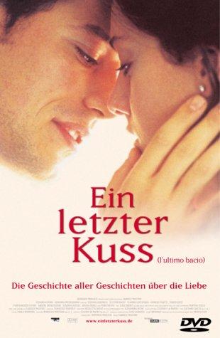 Bild von Ein letzter Kuss