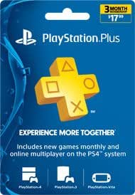 Buy Sony Playstation Plus Card For Ps4 Ps3 Ps Vita 1