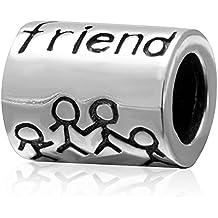 pandora bracciale amicizia