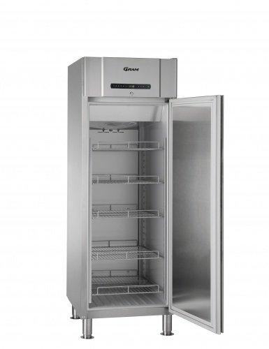 GRAM Umluft-Tiefkühlschrank COMPACT F 610 RH 60 HZ LM 5M