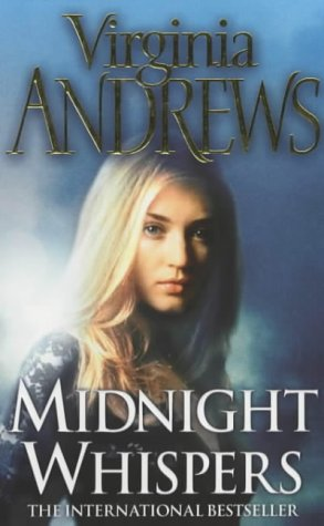 Midnight Whispers (Cutler Family 4)