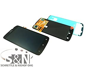NG-Mobile Original HTC ONE S Displaymodul LCD Touchscreen + Kleber