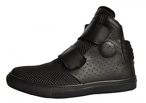 New York Style Homme Chaussures / Baskets High Noir