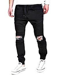 MT Styles Jogg-Jeans Biker RJ-2082