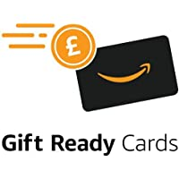 Gift Ready Card Activation