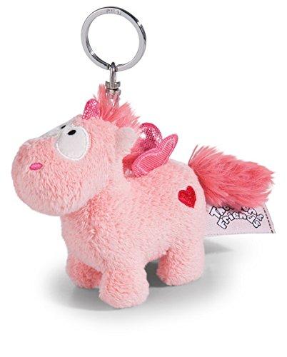 n Love Schlüsselanhänger Einhorn Merry Heart, 10 cm, girls (Bean-taschen Für Die Spiele)