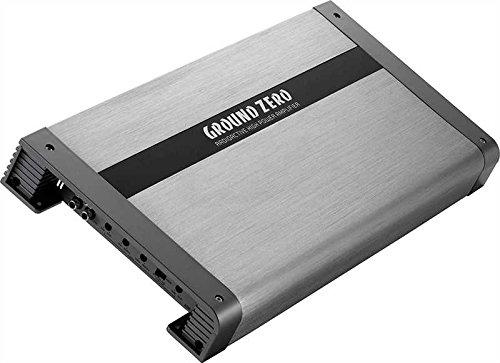 Ground Zero gzra 4230 x – Amplificateur audio 4 canaux