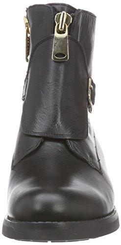 Inuovo Joint, Stivali Donna Nero (Nero (nero))
