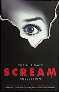 Scream Trilogy [DVD] [1997] [Region 1] [US Import] [NTSC]