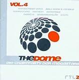 The Dome Vol. 4