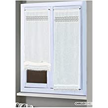Tende a vetro per finestra moderne - Tendine vetro finestra ...
