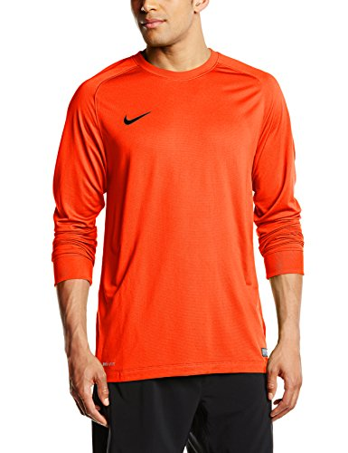 Nike Kids Long Sleeve Park Goalie II Training Shirt