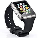 MICROMAX CANVAS JUICE 4G GT08 Smart Watch With Camera || Smart Watch With Memory Card|| Smart Watch With Sim Card Support ||fitness Tracker|| Bluetooth Smart Watch||Wrist Watch Phone|| Smart Watch With Facebook. Whatsapp|| 4G Smart Watch||Any Color ||Best