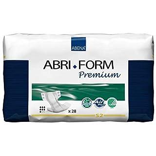 Abena Abri-Form Premium S 2 - Gr. Small - (28 Stück).