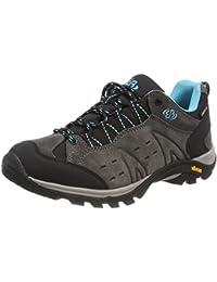 Bruetting Mount Bona Low, Zapatillas de Senderismo para Hombre, Azul (Marine), 41 EU