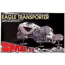 Space 1999 No.01 Eagle transporter space 1999 (japan import)