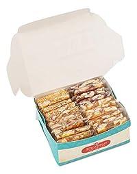 Sharman Jain Sweets Mix Chikki Box 500 g