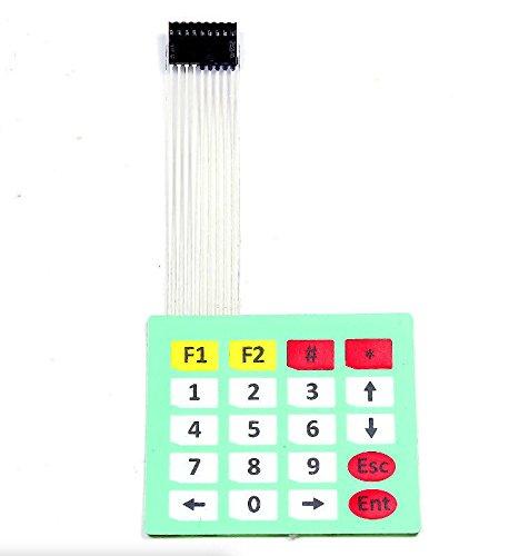 20teclas Matrix pantalla Teclado Switch Keypad Keyboard