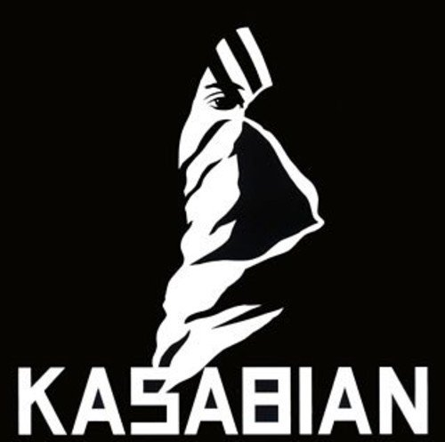 Kasabian [Re-Issue]