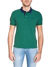 Blauer - Polo - manches courtes - Homme vert vert